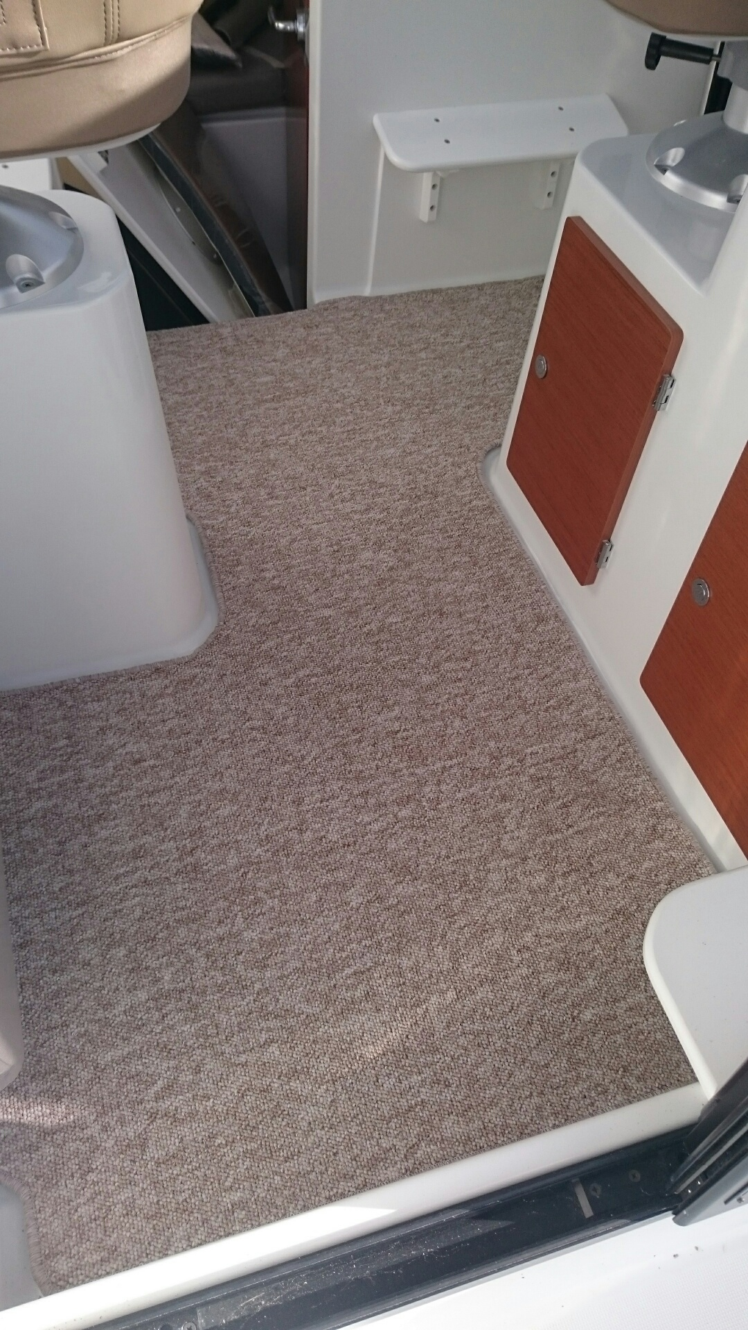 For Sale U2013 Merry Fisher 795 Interior Boat Carpet