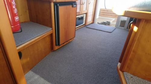 Interior Boat Carpet