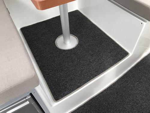 Interior Carpet